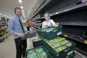 Aldi commits to halve food waste by 2030