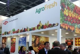 AgroFresh teams up with Know Hub Chile