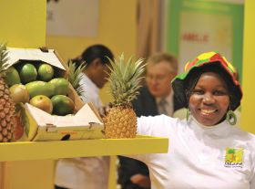 Gulf potential for Ghanaian mangoes