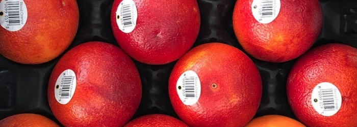 Marks & Spencer thanks red orange supplier