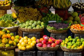 Fruit auction market proposed in Thailand