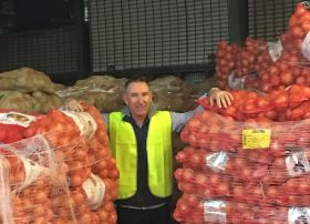 Australian onions on export expansion path