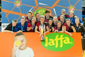 Jaffa to sponsor Hockey World Cup