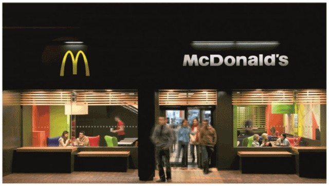 McDonalds to Change Happy Meal Options