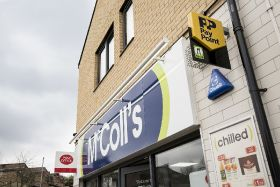 Fresh produce core to McColl's growth