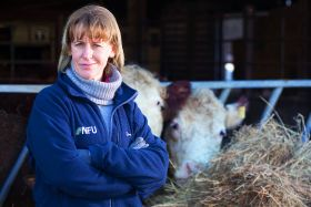NFU launches election manifesto