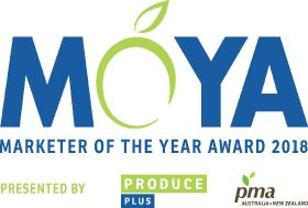Five finalists vie for MOYA 2018