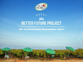 Sun World publishes first CSR report