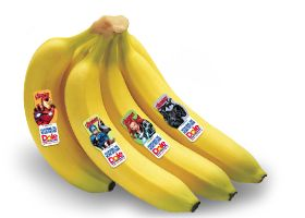 Marvel heroes power Dole campaign