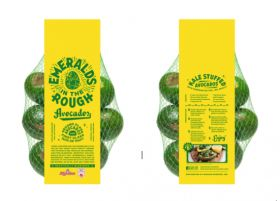 Mission launches Emeralds in the Rough avocados