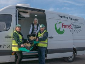 Morrisons hits 100,000 meals in FareShare donations