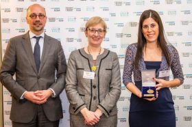 Camposol scoops EU business prize
