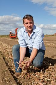 New chairman for British Onions