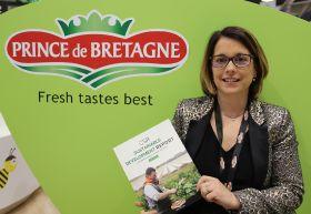 Prince de Bretagne in sustainability drive