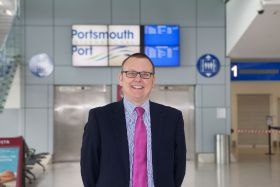 Portsmouth on the hunt for new shipping lines