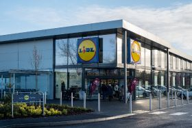 Lidl aims for 'circular waste programme'