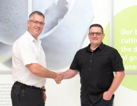 PFR and Autogrow sign MoU