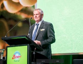 Zespri shareholders vote for constitution change