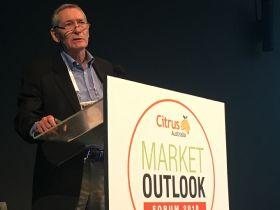 Asia drives export expansion for Australian citrus
