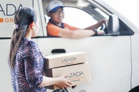 Alibaba invests US$2bn in Lazada