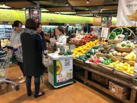 Covid-19 changes Korean consumption