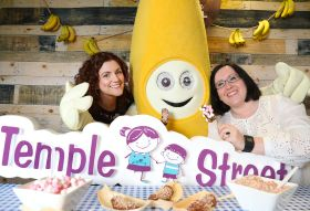 Fyffes urges Ireland to 'go bananas'