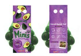 Mission extends mini avocado range