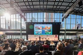 Global Berry Congress moves to December