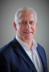 T&G CEO Gareth Edgecombe