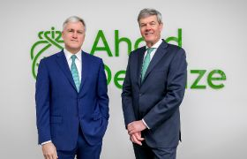 Changes at the top for Ahold Delhaize