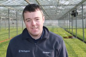 New vice chair for Leek Growers