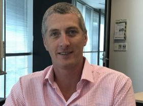 Andrew Common back at Freshmax New Zealand
