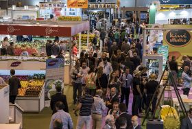 Fruit Attraction unveils 2018 line up