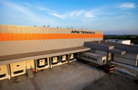 APM Terminals launches India facility
