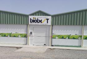 Biobest launches Moroccan facility