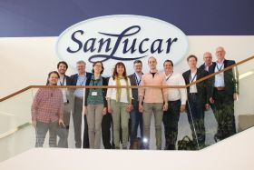 SanLucar hosts GS1 workshop