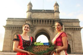 Chile launches first ever kiwifruit campaign in India