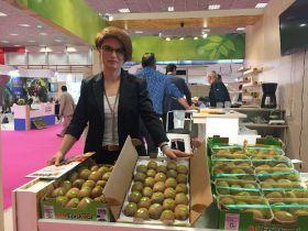Greek stonefruit growers switch to kiwifruit