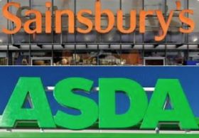 Suppliers sweat over Sainsbury's-Asda