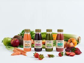 Wonky juices hit shelves at Tesco