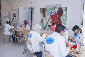 SanLucar wins social progress award in Tunisia