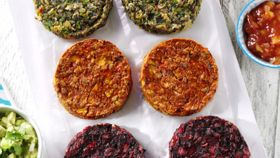 Veggie food names 'already clear', says Defra minister