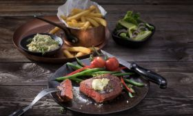 Tesco to launch plant-based steak