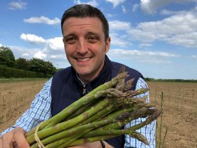 GPG asparagus proves its mettle