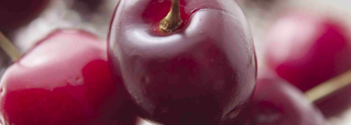 Turkish cherries expected early