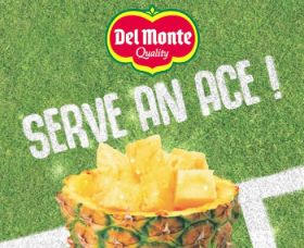 LTA confirms Del Monte partnership