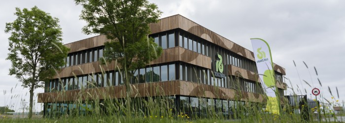 Rijk Zwaan opens new research centre