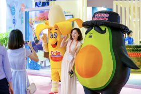 China Fruit Logistica delivers fresh power