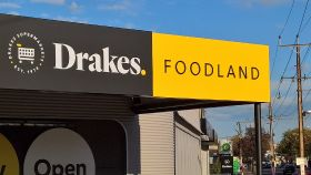 Drakes rejects Metcash supply