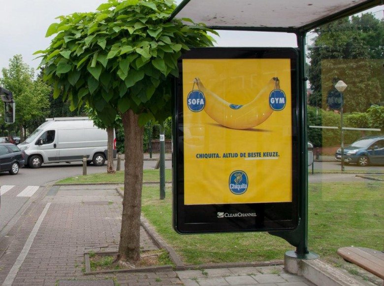 Chiquita steps up EU and US campaigns